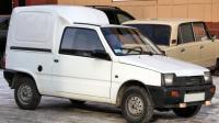 СеАЗ-11116-010-50 «Ока Фургон»