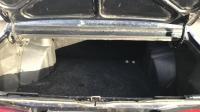 ВАЗ-21099, багажник