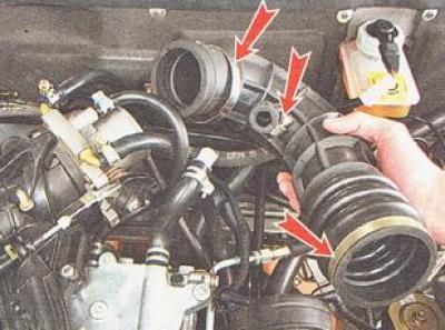Купить Усилитель тормоза вакуумный ВАЗ 2108-2109, 2113