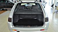 ВАЗ-2111, багажник