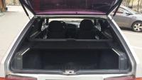 ВАЗ-2114, багажник