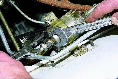 1118 - Топливный фильтр нива 21214 инжектор где находится