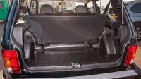 ВАЗ-2121, багажник